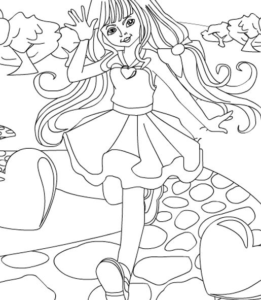 y8 coloring pages - photo #21